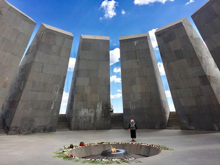 Ermeni Soykırımı Müzesi