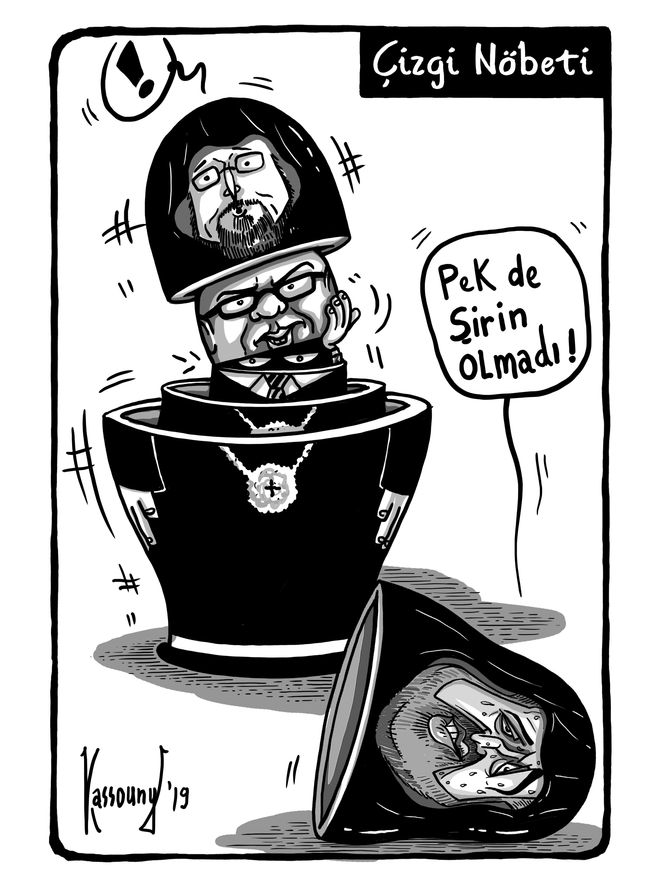Vrej Kassouny
