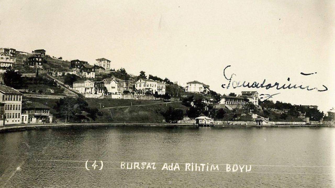 Burgaz'ı bu kez Burgazlılar anlatıyor