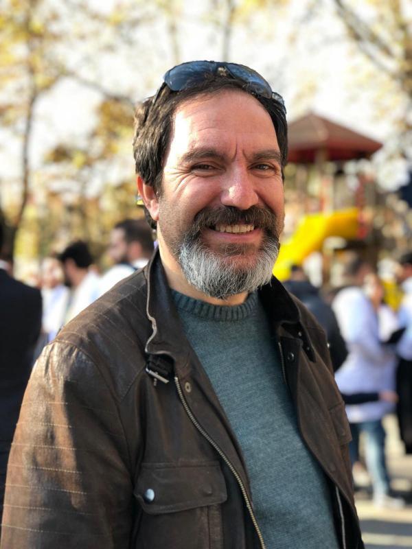 Doç. Dr. Cavit Işık Yavuz