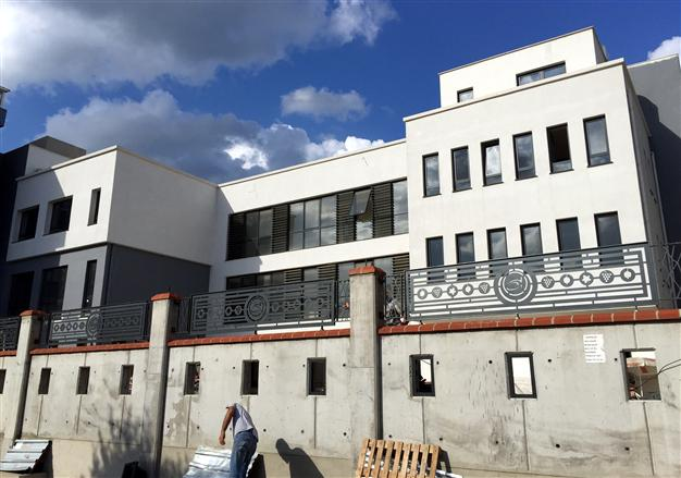 Armenian community to open new school building in Istanbul