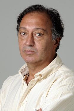 Cristian Sirouyan