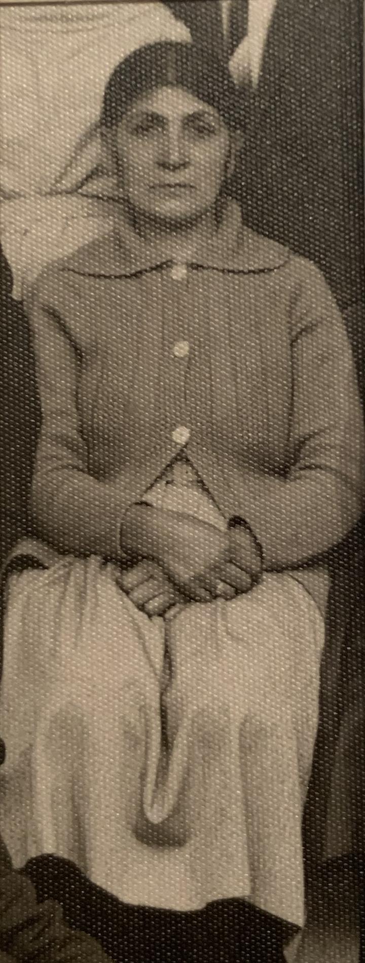 Fatma Herkan
