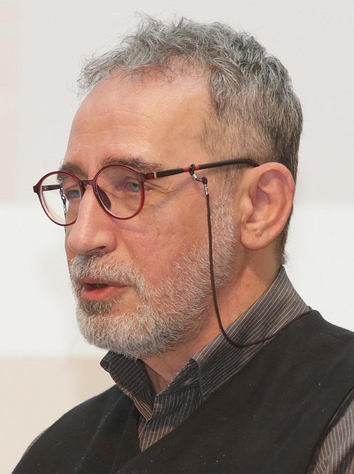 George Poulimenos