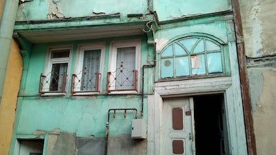 Gomidas'ın evi