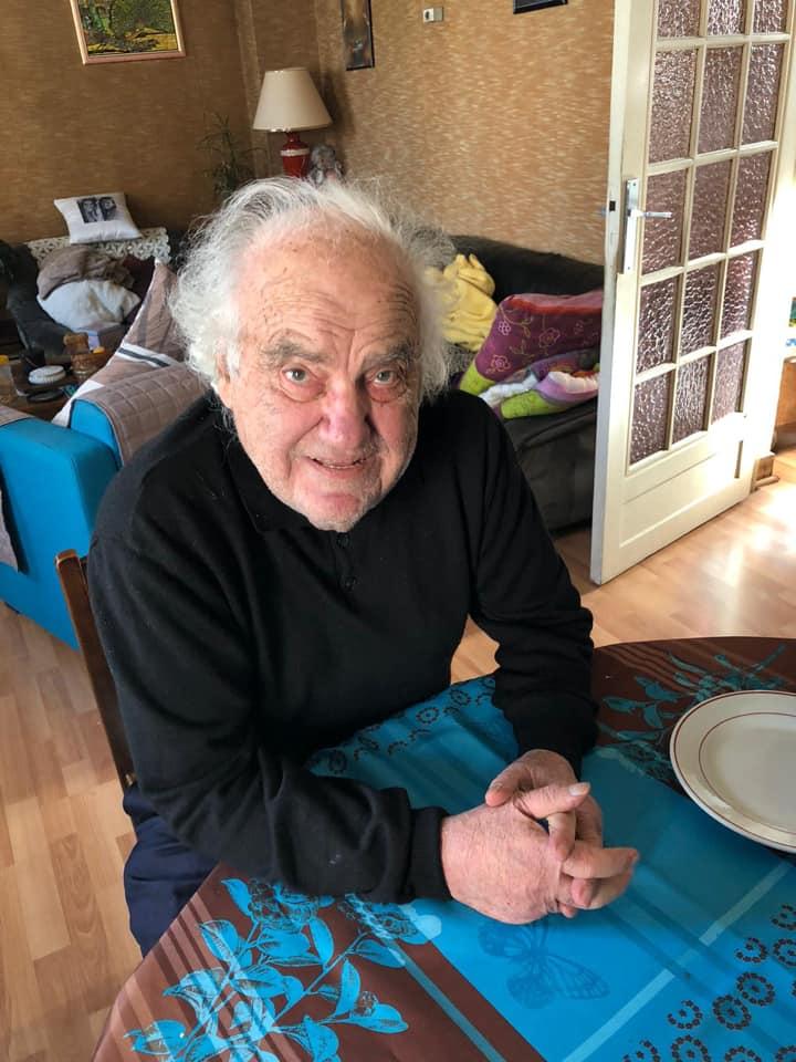 Krikor Simonyan'ın vefatı üzüntü yarattı