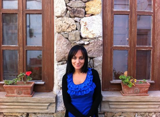 Lora Baytar Çapar