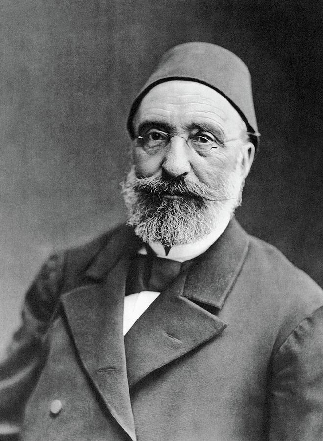 Mithat Paşa