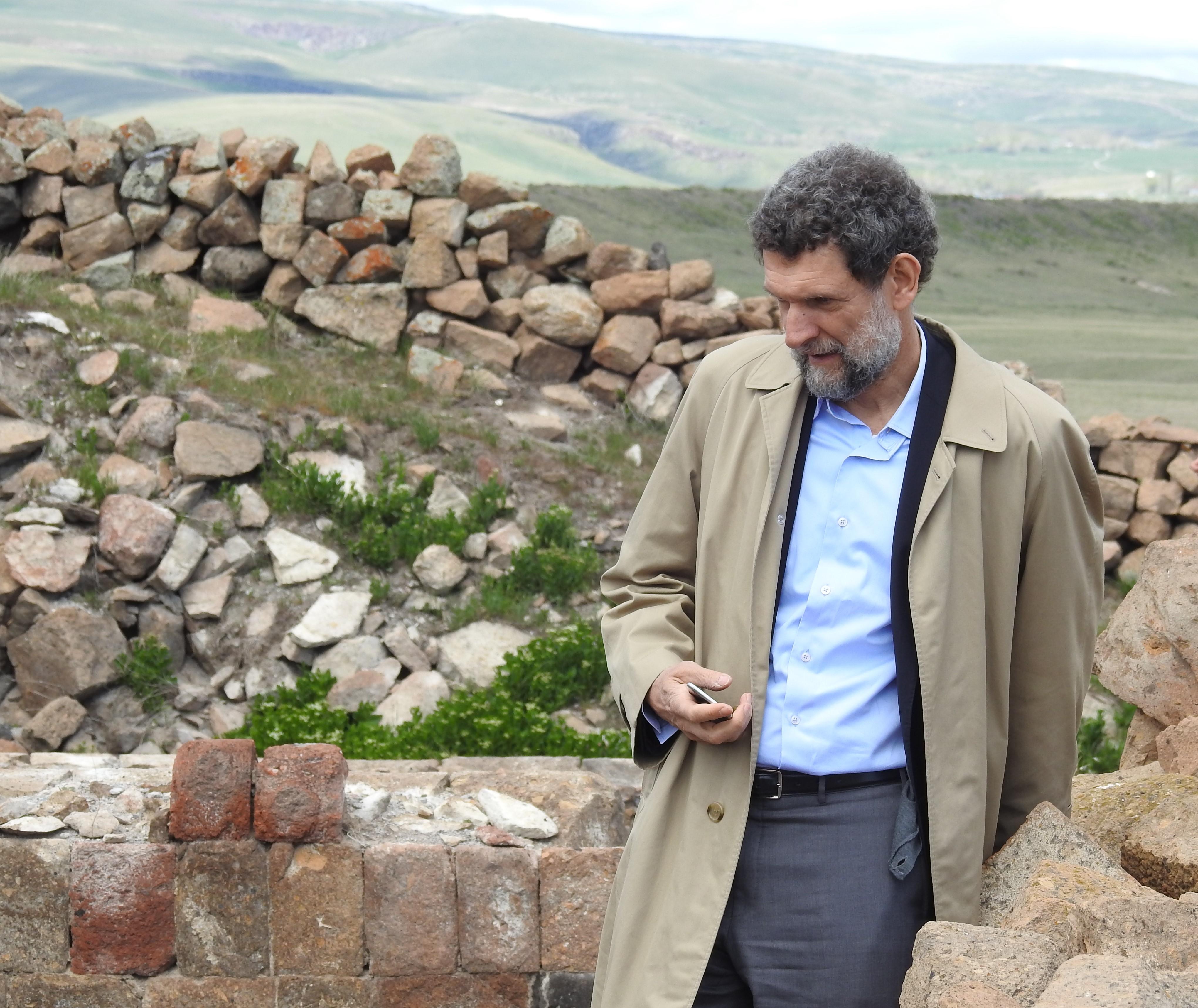 Gezi Davası'nda Osman Kavala ve 8 sanık için verilen beraat kararı bozuldu