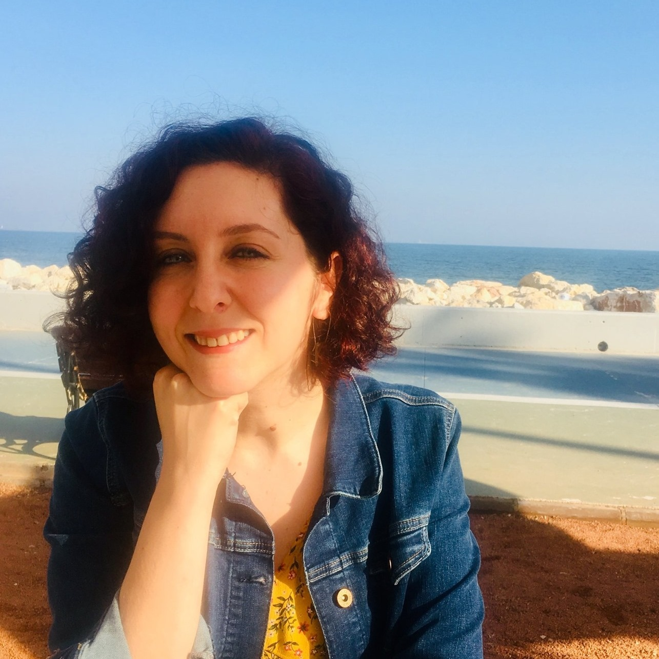 Pınar Yıldız