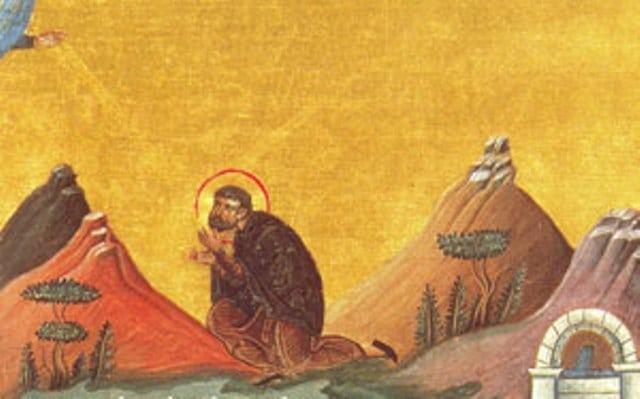 Սուրբ Յակոբը եւ Արտամետ գիւղի կանայք