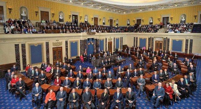 ABD Senatosu Ermeni Soykırımı'nı tanıyan tasarıyı kabul etti