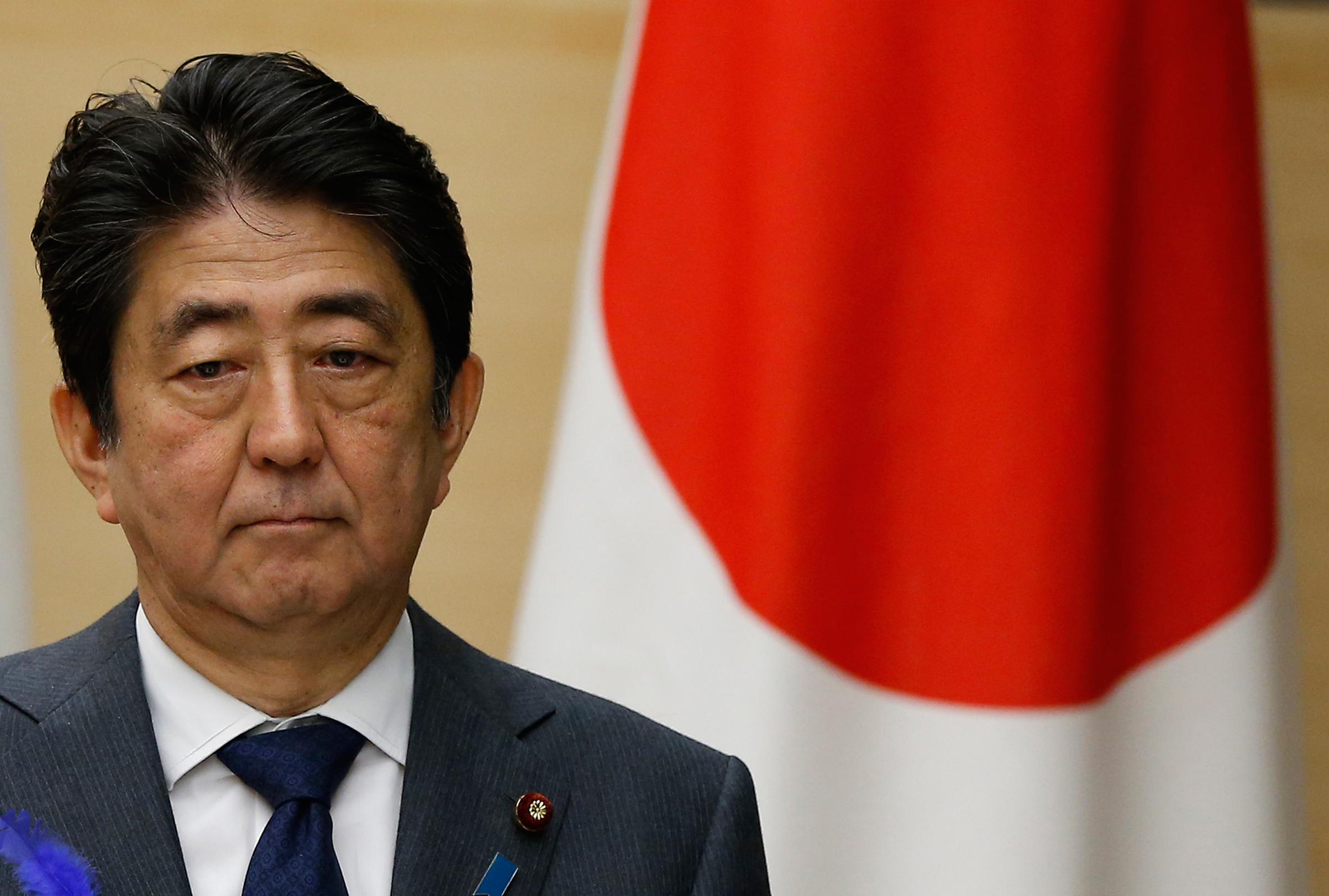 Japonya olağanüstü hal ilan ediyor
