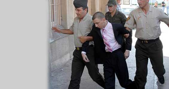 Rahip Santoro cinayetinin faili Bodrum'da vuruldu