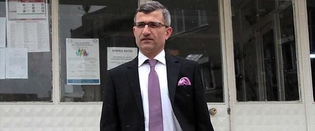 Eski savcı Akkaş hakkında hazırlanan iddianame iade edildi