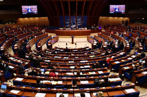 AKPM'den Ermenistan Azerbaycan ihtilafı için rapor hazırlığı
