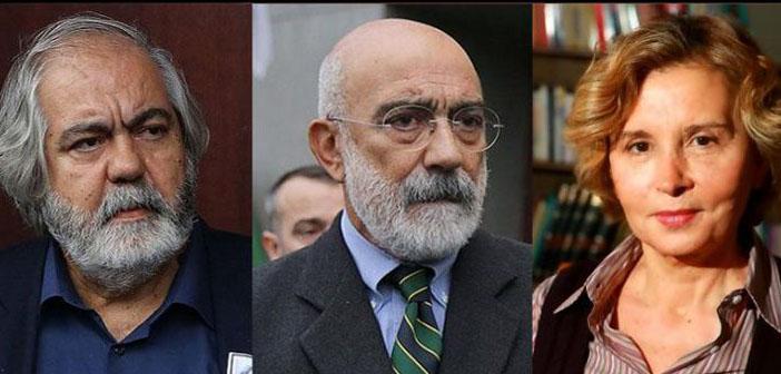Altan Kardeşler ve Nazlı Ilıcak'a müebbet hapis
