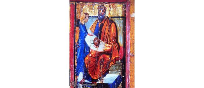 Աբգար թագաւորն ու Քրիստոսը