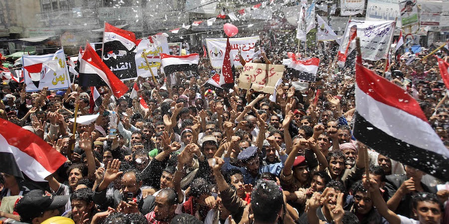 How the Failed Arab Spring Changed Our World?