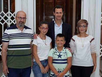 Krikor Aşnakelyan'ın ismi Halep'te okulda yaşayacak