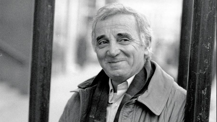 Müzik dünyasında yas: Charles Aznavour hayatını kaybetti