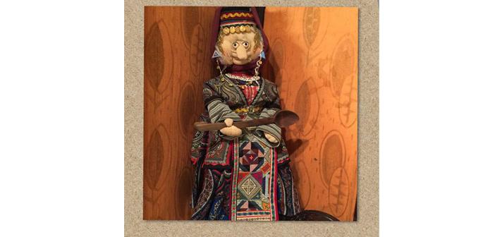 Մեծ Պասն ու ծիսական տիկնիկները