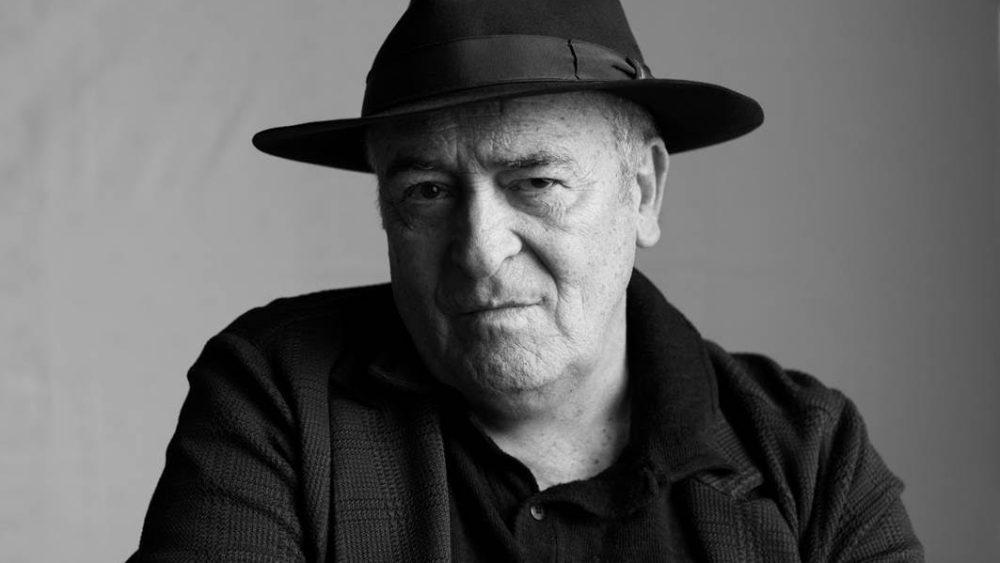 Ünlü İtalyan yönetmen Bertolucci hayatını kaybetti