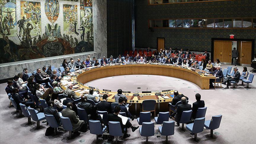 Birleşmiş Milletler Türkiye'nin Kıbrıs'la ilgili açıklamalarını kınadı