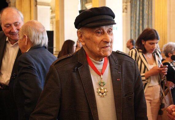 Manuşyan ekibinin son üyesi Arsen Çakaryan 101 yaşında öldü