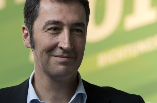 Cem Özdemir: Germany's agenda is not Erdoğan's to determine