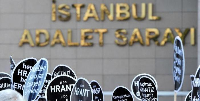Hrant Dink murder: Court sentences several people to life in prison