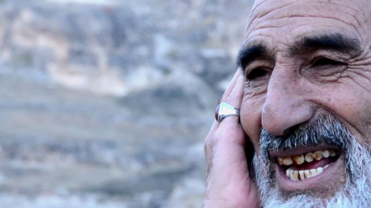 Dengbej Hacı Şerif