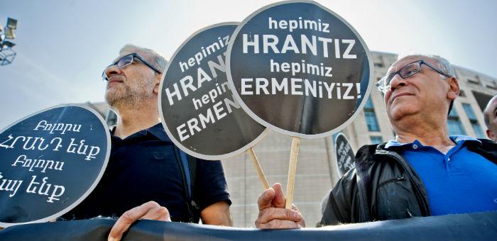 Dink davası: MİT'in tanıklığı talebi reddedildi
