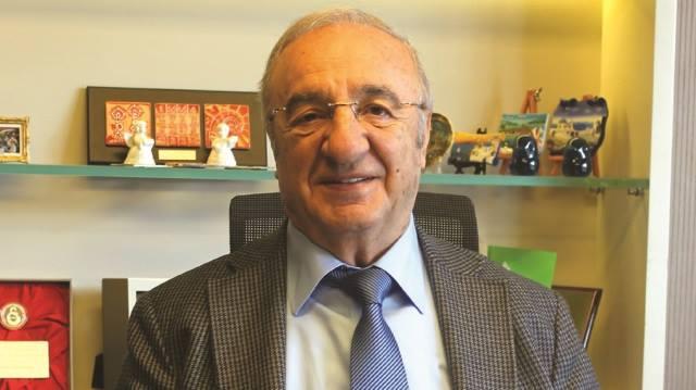 Ermeni toplumunun önemli kaybı: Ğazaros Unan hayatını kaybetti