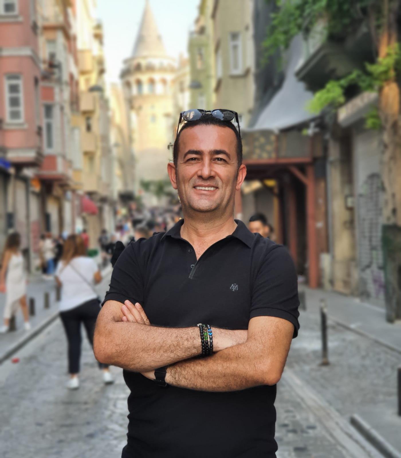 Dr. Hakan Şahin