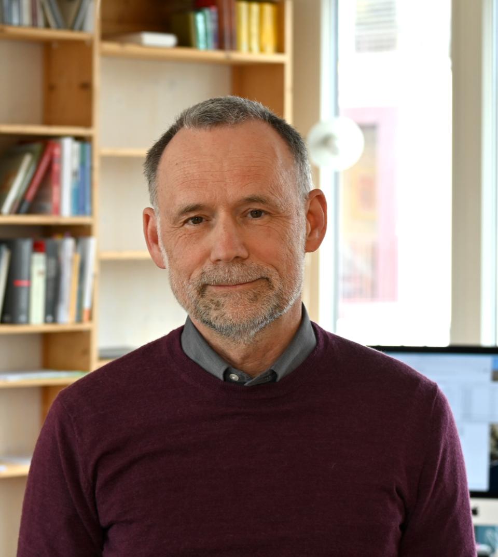 Hans Lukas Kieser