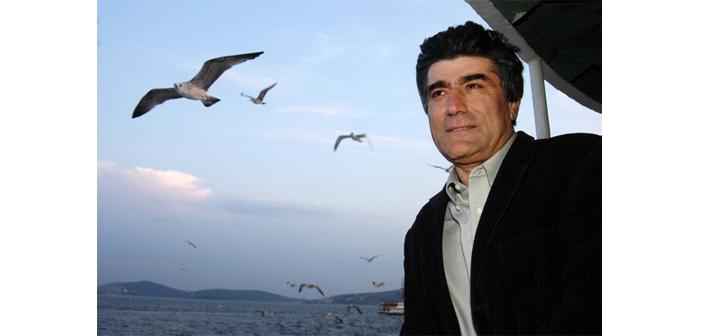 Kardeşim misin Hrant?