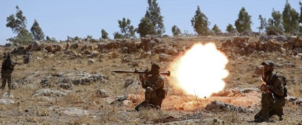 İdlib'de kontrol El Kaide'ye yakın grupların elinde