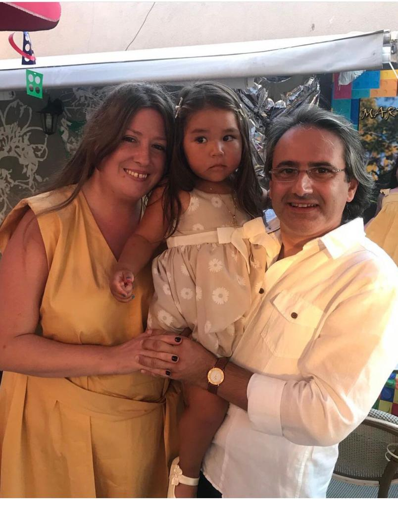 İliadis ailesi