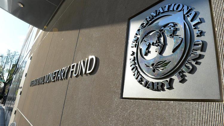 IMF 2019'da Türkiye için daralma öngördü