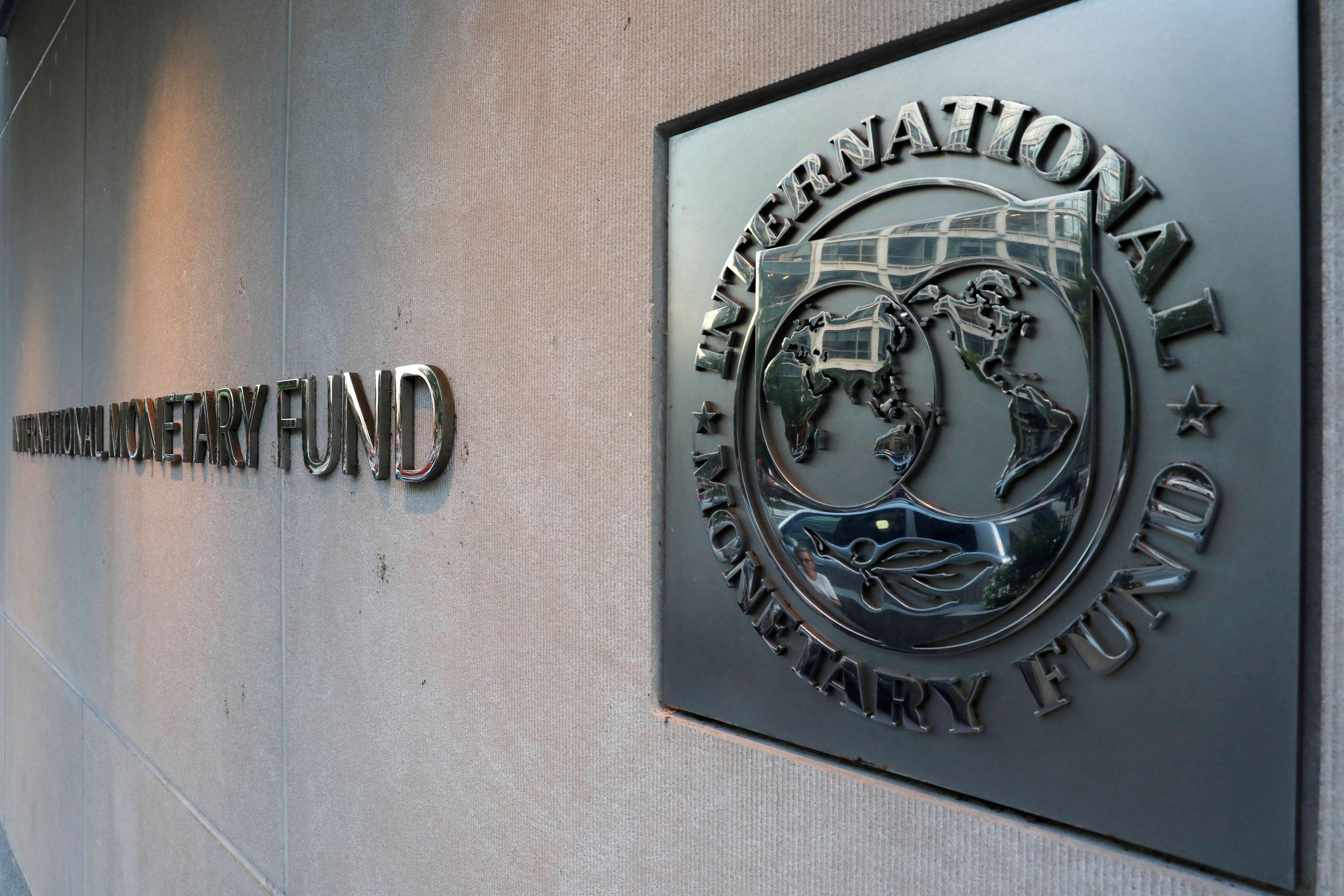 IMF Türkiye'nin bu yıl % 5 daralmasını bekliyor
