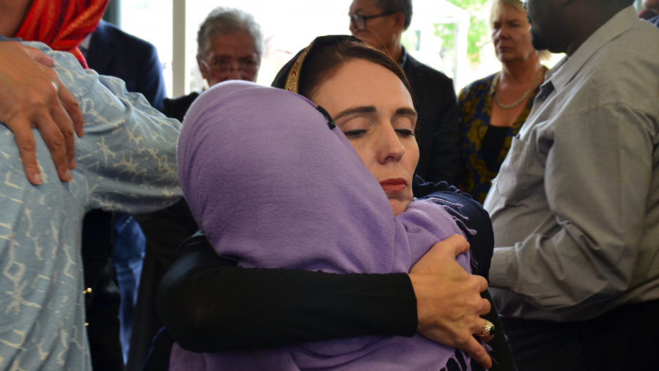 One month after the mosque attack in Christchurch: The spectre of fascism no longer looks like it used to