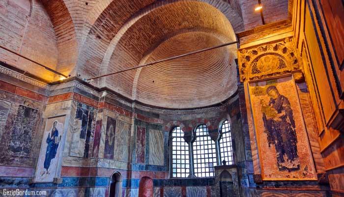 Kariye Müzesi de cami oldu