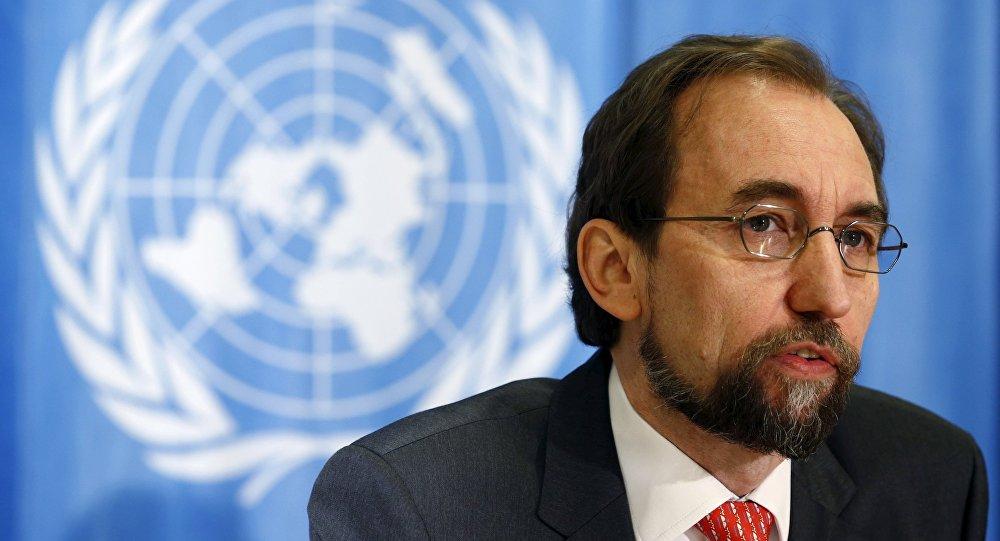 BM'den Türkiye'ye: Hızla OHAL'e son verilmeli