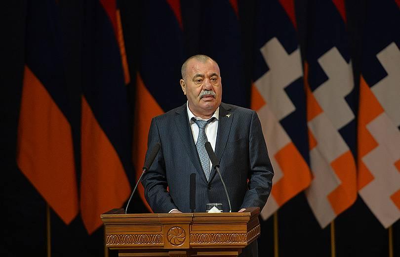 Ermenistan'da milletvekili Manvel Grigoryan gözaltında
