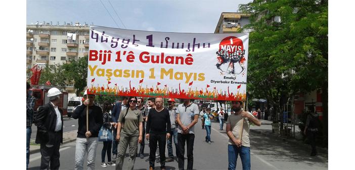 Մայիս 1-եան հայկական ոգին