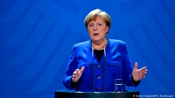 Almanya koronavirüs yasaklarında gevşemeye gidiyor