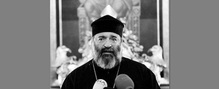 Patrikhane Paskalya'ya kadar yas ilan etti