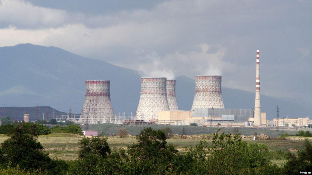 Ermenistan'dan Azerbaycan'ın nükleer tehdidine tepki