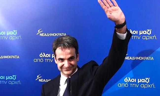 Seçimden sonra Yunanistan: Şimdi ne olacak?